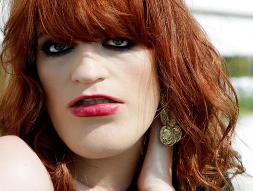 Florence Big Chin