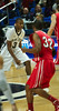 Trey Lewis Stares Down Opponent (acaben) Tags: basketball pennstate collegebasketball ncaabasketball psubasketball pennstatebasketball treylewis
