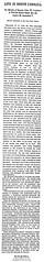 J W Stephens - NY Times 26 FEB 1873
