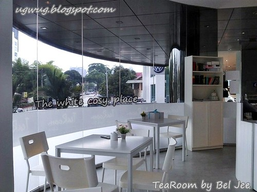 TeaRoom by Bel Jee