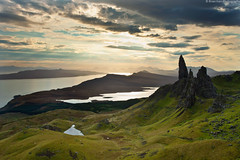 The Old Man of Storr (.Brian Kerr Photography.) Tags: skye landscape scotland highlands oldmanofstorr