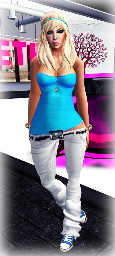 Tan Linda Estrella