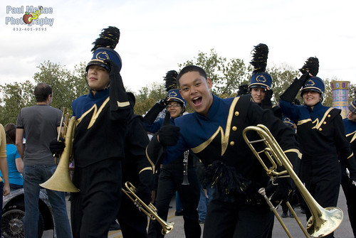 Nimitz High School Band Nimitz High School Band Cuts