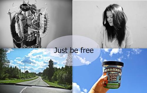 justbefree