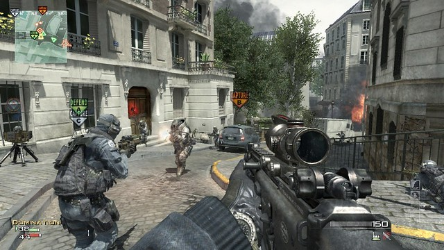 Call of Duty: Modern Warfare 3 (1)