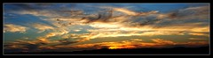 November Sunset (scorpio.bird) Tags: november sunset nikon dusk d90