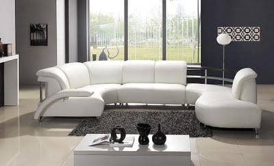 muebles minimalista