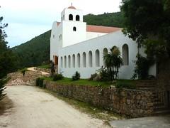Monastère de l'Assunta Gloriosa : le monastère