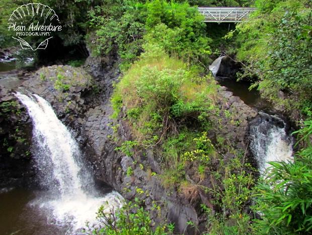 Pipiwai Trail- Haleakala National Park