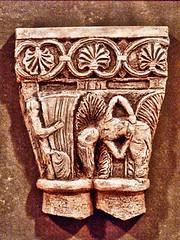 HUESCA (Lois Anton) Tags: huesca arte iglesia románico aragón sanpedroelviejo