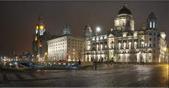 THREE GRACES ONE PHOTOGRAPHER (Shaun's Nature and Wildlife Images....) Tags: liverpool shaund