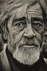 Arrugas (68 EXPLORE - 21-11-2011) (Jose Casielles) Tags: retrato hombre marcas yecla vejez expresin arugas fotografasjcasielles