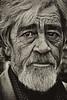 Arrugas (68º EXPLORE - 21-11-2011) (Jose Casielles) Tags: retrato hombre marcas yecla vejez expresión arugas fotografíasjcasielles