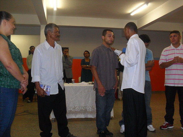 Cantor Juninho Blessed