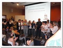 20111119_FundaaoBradesco_Osasco_SP (42) (Astronauta Marcos Pontes) Tags: marcos brasileiro pontes fundao astronauta foguete bradesco
