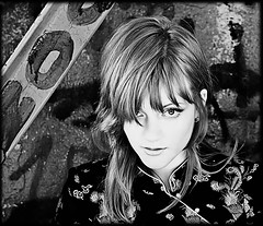 Petropavlova Daria | photoset'Japanese_motif'2011 (MrVertrau) Tags: wallpaper portrait blackandwhite bw woman girl beauty japan photography photo model photos dante portrt singer frau mdchen daria  schnheit sngerin       rothaarig           petropavlova