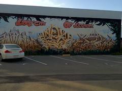 Satyr Crayone Nate (LikeA_Cat) Tags: sf sanfrancisco art graffiti nate bayarea graff satyr crayone seaz