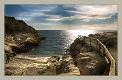 IMG_2961 Mini-Playa Raco del Conill(La Vila Joiosa, Alicante) - Seen On Explore - 2012-03-25 #313 (jaro-es) Tags: españa sol beach canon mar spain meer playa explore sonne spanien calpe costablanca spanelsko eos450 soulocreativity4