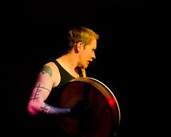 Aya (Lea and Luna) Tags: music musicians drums nikon aya drum pennsylvania pipes band scottish pa celtic nikkor bodhran bodhrn valleyforge kingofprussia albannach d5100 cipn 55300mmf45 2012midwinterscottishirishmusicfestivalandfair