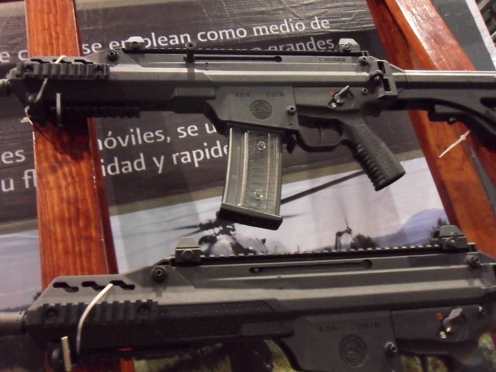 Exhibicion itinerante del Ejercito y Fuerza Aerea; La Gran Fuerza de México PROXIMA SEDE: JALISCO - Página 7 5866706041_35eab9f25a_b