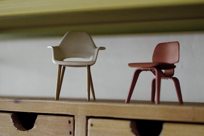 reacJAPAN Designers Chair