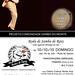 9 - Edição Outubro 2010 - Homenageado do mês Osvaldinho da Cuica - Flayer