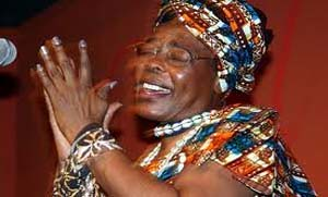 Mbira musician Stella Chiweshe was a member of the Zimbabwe National Dance Company. She has recorded dozens of records and acted as Ambuya Nehanda in a film on the anti-colonial struggle. by Pan-African News Wire File Photos
