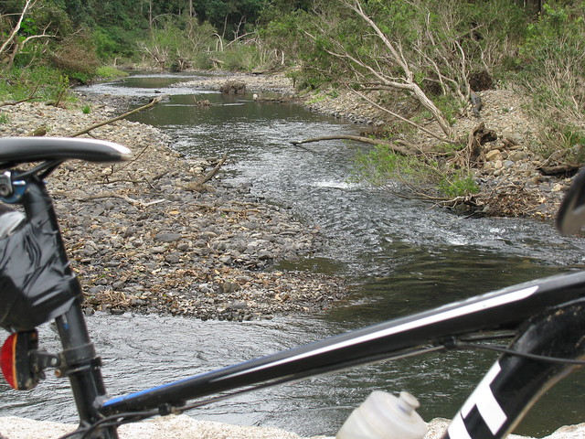 Lees Crossing