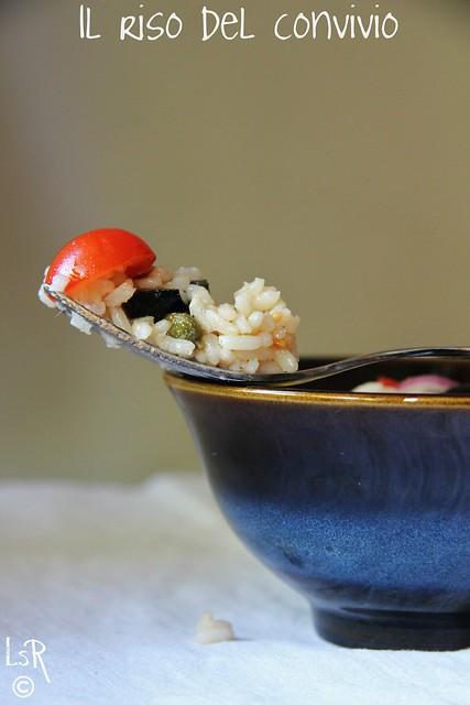il riso del convivio