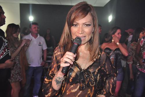 Show Feira de Santana / BA (02/07/2011)