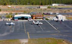 Page Airport Miniature Fake (Thumbnail)