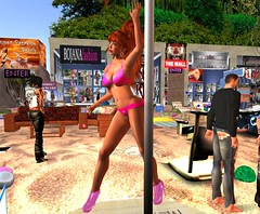 Dancing @ Slutland Nude Beach (axtelnemeth) Tags: party hot sexy me beautiful sex fun flickr dj rockstar xx lol couples romance lovers relationship secondlife hawt hotties stripper muah xxx sexual relationships hehe hehehe rockstars heartbreak woot hotgirl breakup w00t partypeople axtel wowz hotbitch avatargirl muwah hotcouples axtelnemeth hotmoves hotdancer hotdancing hotgf hotposes blackhairedhotties blondhairedhotties axtelandshuni redhairedhotties rockstarbreakup feelingsbitch