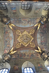 Another decorative ceiling