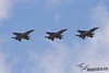 3 x F-16 Vipers from Vermont