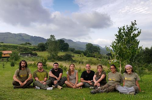 Grupo Macro Cabárceno