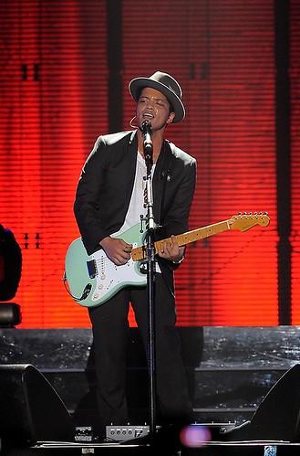 Bruno Mars Heineken Music Hall mashup foto - Bruno Mars (18)