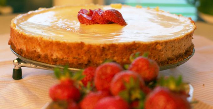 cheesecake_jordgubb