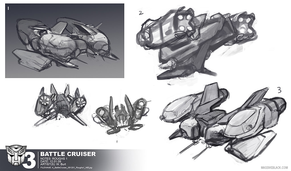 A_BattleCruiser_091201_Roughs1_WB