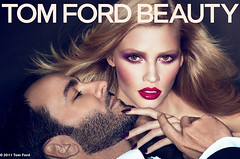 Tom Ford Beauty Fall Winter 2011.12 (publicity21) Tags: winter fall ford beauty stone tom marcus lara alas mert piggott 201112