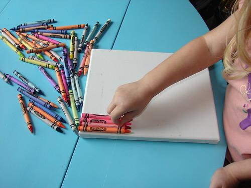 Crayons Pic 3