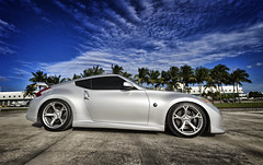 370 Z Nismo (AM Photography ) Tags: car canon photography am automobile nissan miami fast z 370 brembo gtr nismo r35