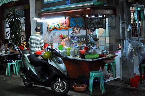 Truong Thanh - Ho Chi Minh City