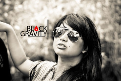 Mika Motegi for Black Gravity (jcresuello) Tags: white black sexy classic girl monochrome fashion lady canon asian mono glasses pretty bokeh philippines shades bulacan manila glam filipino trend pinay mika tones motegi polo 90s rayban resuello pinas bpc jerrold kodakero