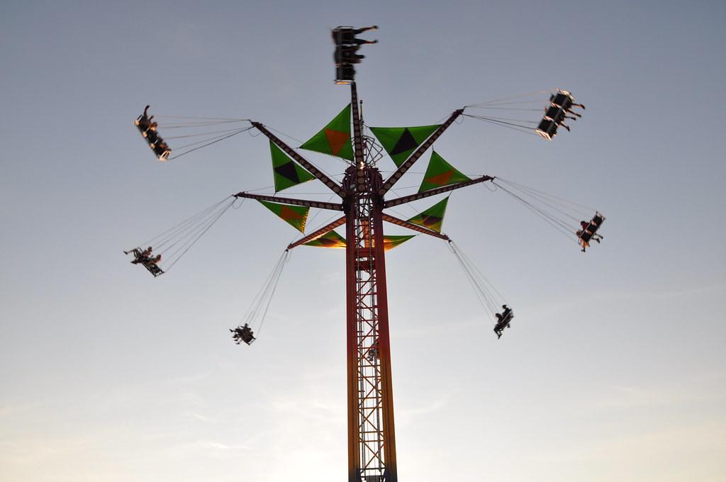 2011-10-08 - Topsfield Fair 073