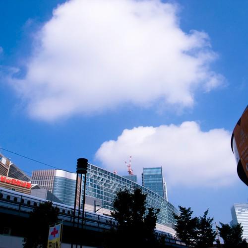 2011-10-10の空
