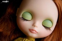 Chelsea's new eyelids :)