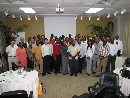 geonode grenada workshop