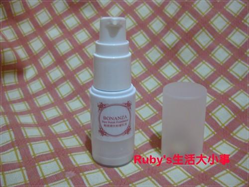 寶藝BONANZA 輕透潤色粉凝乳液 (2)