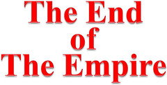 HTML_Label_The_End_Of_The_Empire