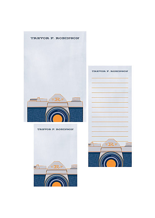 PAPERSOURCE NOTEPADS